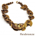 FLEXBRONZE collier 287